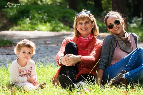 Fotografie de familie