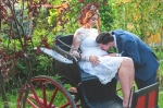 Fotografie nunta Petrosani